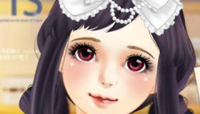jeux habillage : Habillage Lolita
