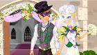 habillage : Mariage à Venise