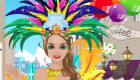 maquillage : Maquillage de carnaval  - 3
