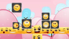 gratuit : Jeu d'équilibre de smiley - 11