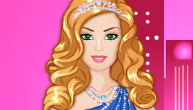 habillage : Princesse, voulez-vous m'épouser