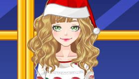 habillage : Pulls vintage de Noël