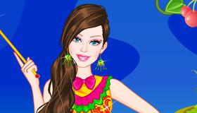 habillage : Barbie et le secret des fées