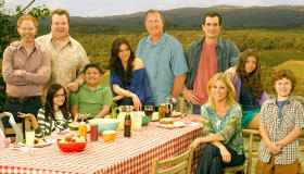 stars : Jeu Modern Family