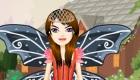 habillage : Habille Crysta pour le monde des fées