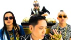 Paroles & vidéos : Far East Movement feat. Justin Bieber & Redfoo - Live My Life