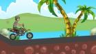 gratuit : Deviens championne de moto cross
