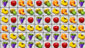 gratuit : Fruit match - 11