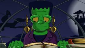 gratuit : Math avec le Monstre de Frankenstein