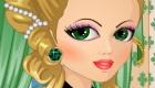 maquillage : Séance beauté pour princesse