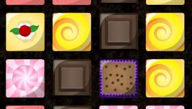 cuisine : Des gâteaux pour le prof - 6