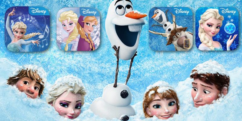 Applications de la reine des neiges pour les filles infos m dias jeux 2 filles - Jeux gratuit la reine des neige ...