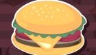cuisine : Jeu de burger