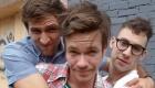 Paroles & vidéos : Fun - Why Am I The One