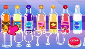 jeux cuisine : La folie des cocktails