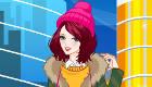 habillage : Look d'hiver pour la Princesse Irène