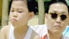 stars : Puzzle Gangnam Style
