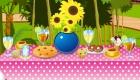 décoration : Jeu de décoration de jardin
