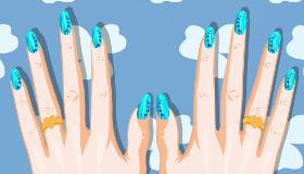 Jeux de fille : Nail Art