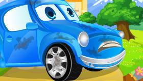 gratuit : Nettoyage de voiture