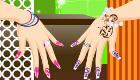 maquillage : La manucure de Zendaya