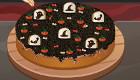 cuisine : Le gâteau cimetière