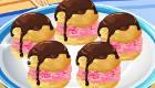 cuisine : Jeu gratuit de crème glacée