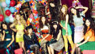 Paroles & vidéos : Girls Generation - Mr Mr