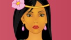 Jeu de Pocahontas