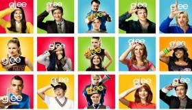 stars : Glee Puzzle Rotatif
