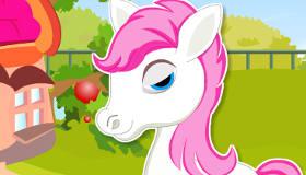 gratuit : La garderie des poneys
