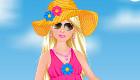 habillage : Habiller Emma pour ses vacances en Australie - 4