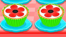 cuisine : Cupcakes Citron Pavot  - 6