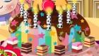 cuisine : Goûter d'anniversaire