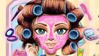maquillage : Un maquillage parfait
