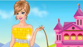 gratuit : Une princesse et son chien