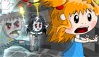 gratuit : Jeu de château hanté et labyrinthe d'Halloween