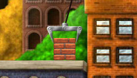 gratuit : Construire un immeuble: trop facile!  - 11