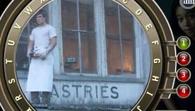 jeux stars : Hunger Games Alphabet