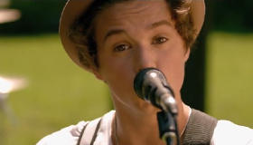 Paroles & vidéos : The Vamps - Hurricane