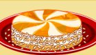 cuisine : Jeu de gâteau à l'abricot