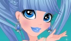 maquillage : Relooke une princesse de glace