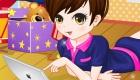 Jeux de fille : Jeux iPad