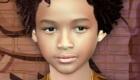 stars : Habille Jaden Smith - 10