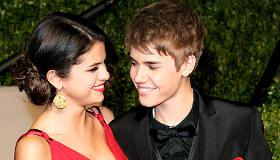 stars : Puzzle de Justin Bieber et Selena Gomez