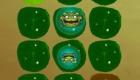 Jeux de fille : Jeu de grenouille