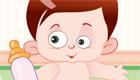 habillage : Jeux d'habillage de bébé