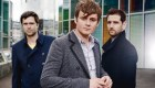 Paroles & vidéos : Keane - Silenced By The Night