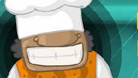 cuisine : Cauchemar en cuisine