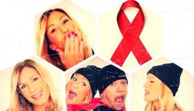 Paroles & vidéos : Sidaction Les 20 Ans - Kiss & Love